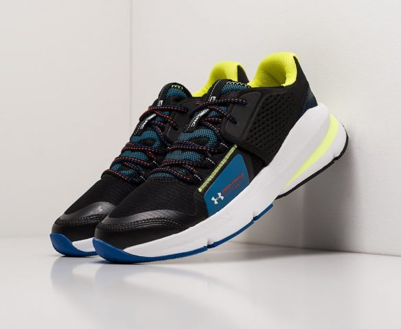 Under Armour Forge RC low black