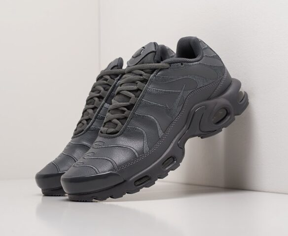 Nike Air Max Plus черные